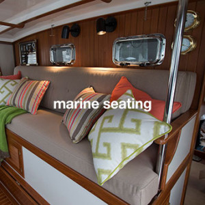 marine-seating